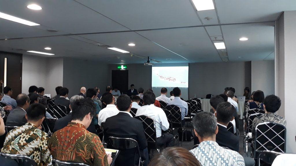 codeBaliとの共催でサイバーセキュリティセミナーを開催しました